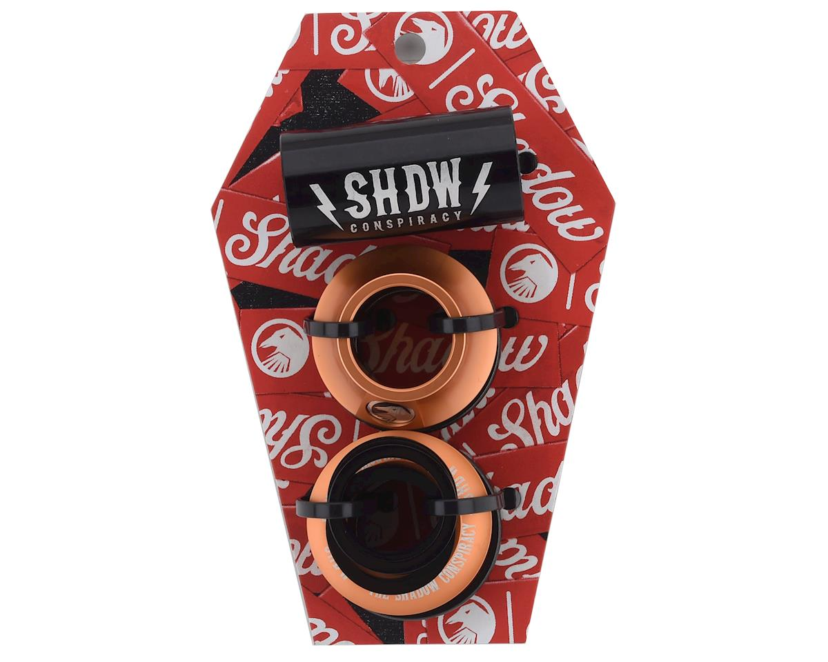 Image 2 for The Shadow Conspiracy Stacked Mid BB Kit (Matte Copper) (22mm)