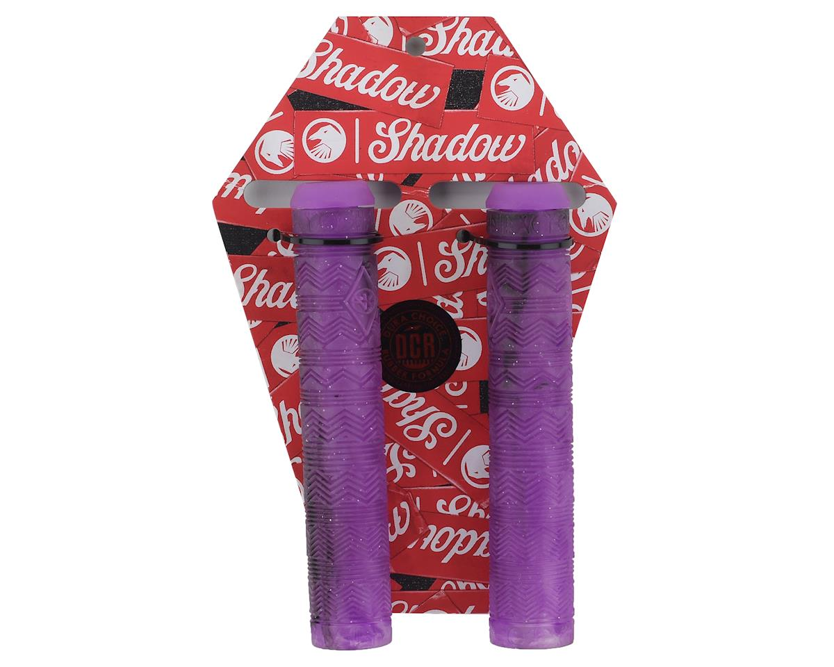 The Shadow Conspiracy Gipsy Grips (Pair) (Galaxy Purple)