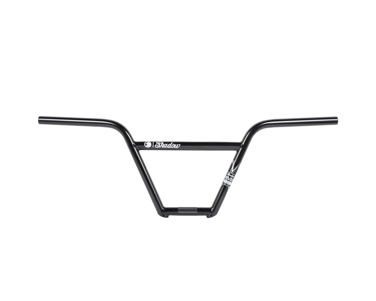 "The Shadow Conspiracy Crowbar SG Bars (Matte Black) (9.1"" Rise) 