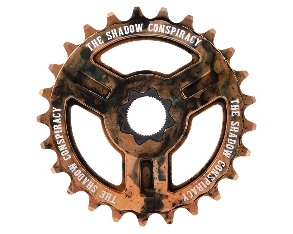 The Shadow Conspiracy Motus Spline Drive Sprocket (Copper) (28T)