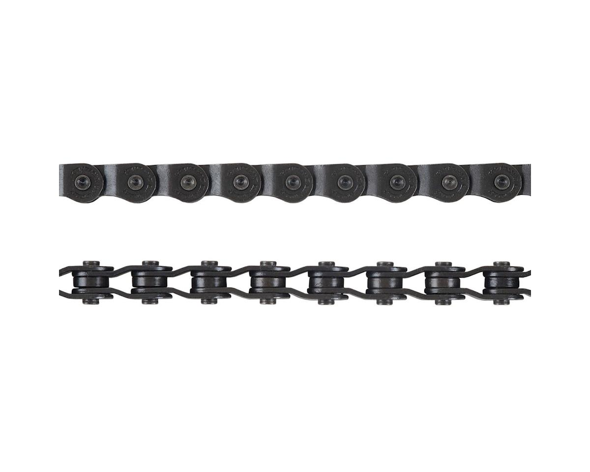 "The Shadow Conspiracy Interlock Race Chain (Black) (3/32"")"