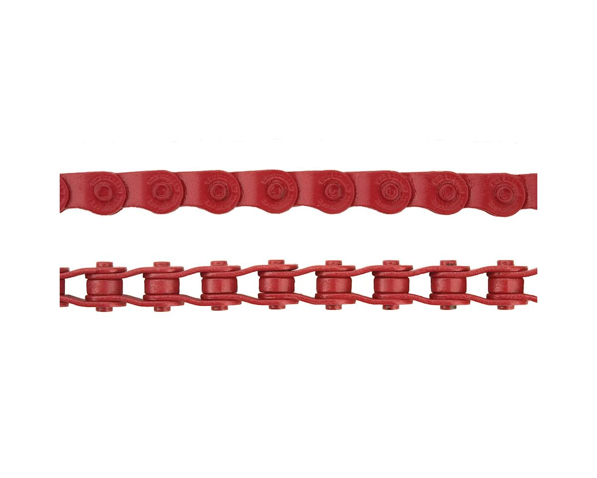 "The Shadow Conspiracy Interlock V2 Chain (Crimson Red) (1/8"")"