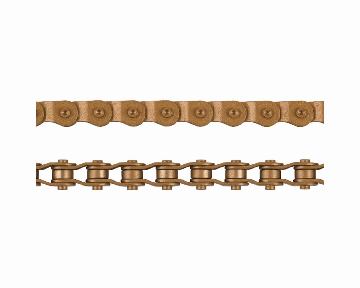 "The Shadow Conspiracy Interlock V2 Chain (Gold) (1/8"")"