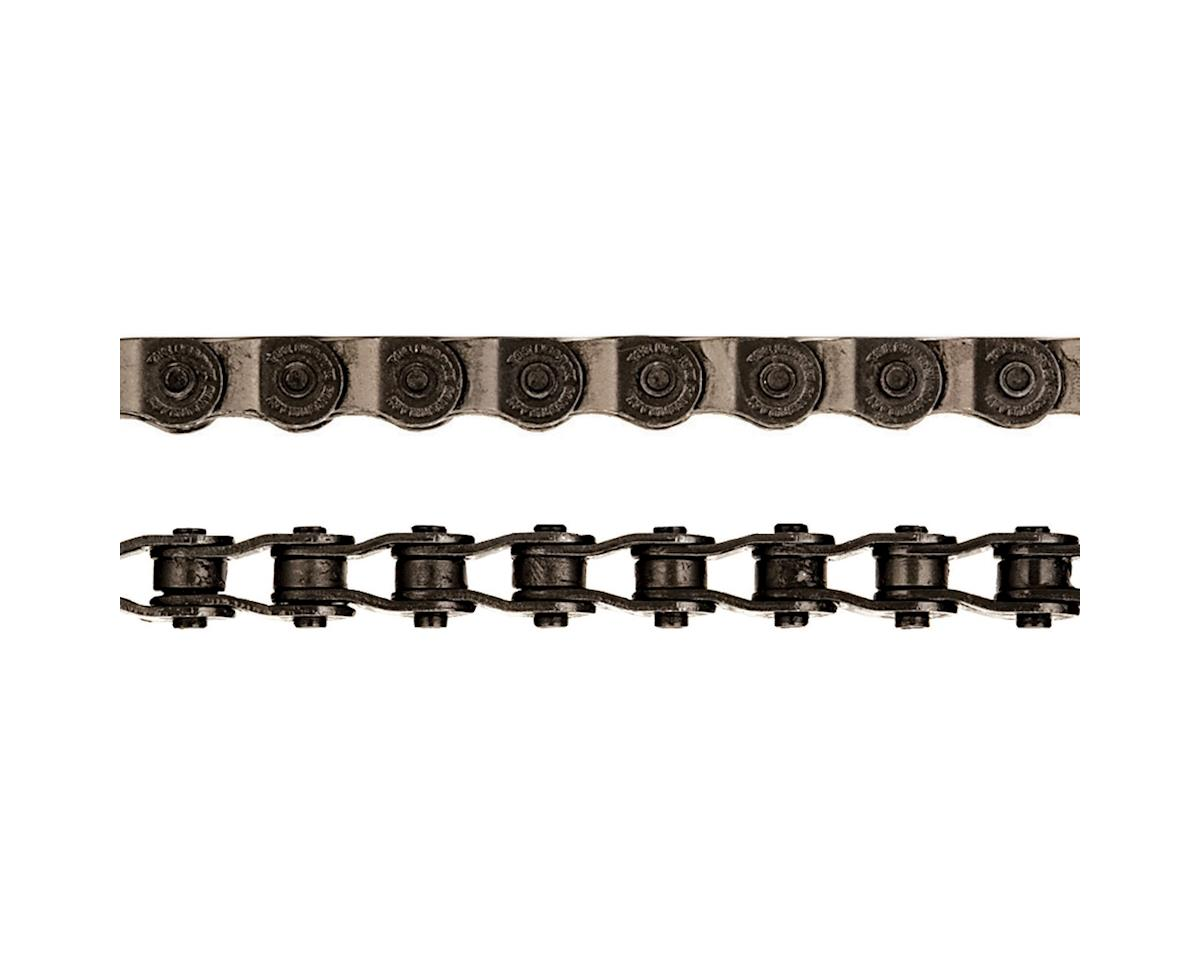 The Shadow Conspiracy Interlock V2 Chain (Black)