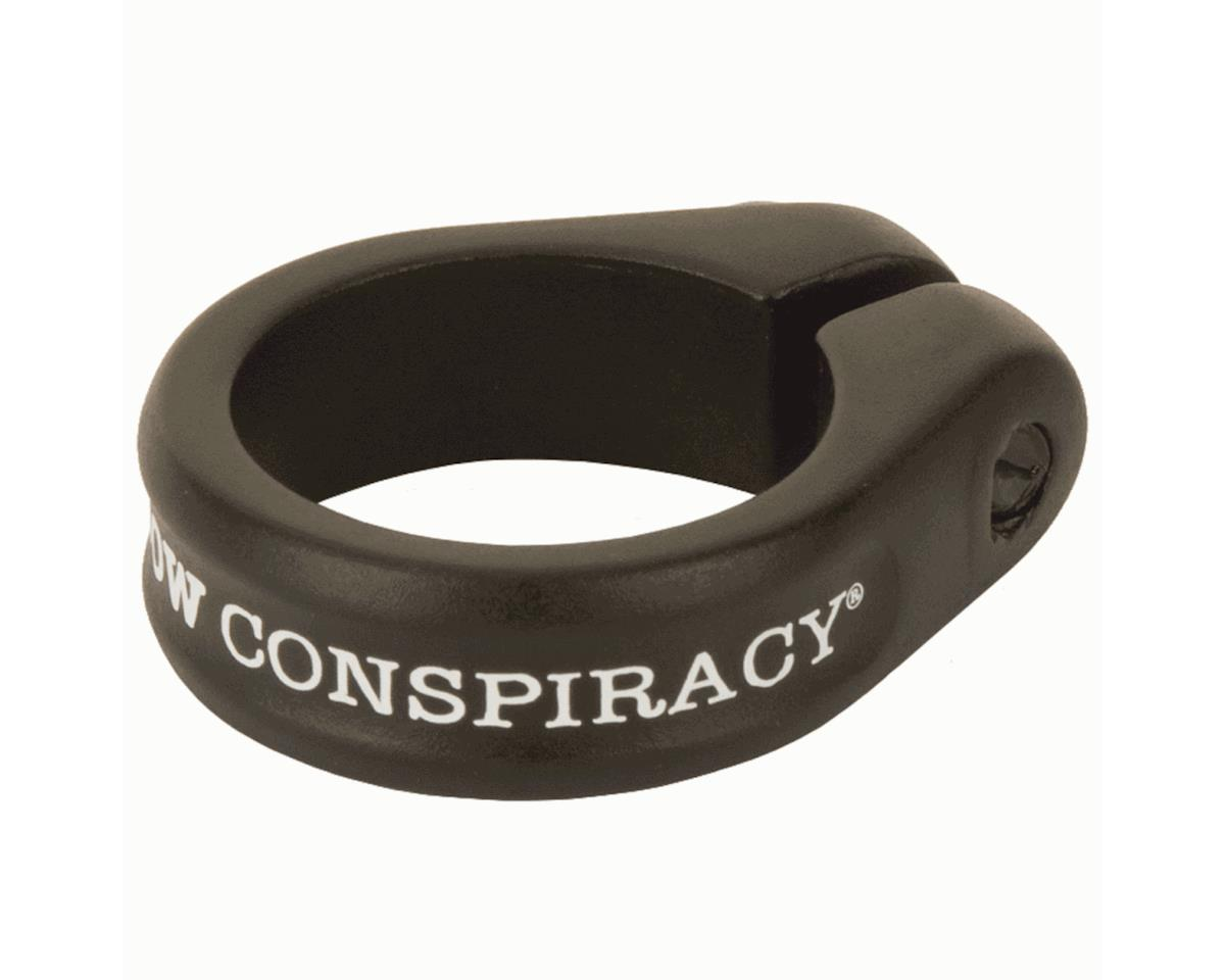 The Shadow Conspiracy Alfred Lite Seat Post Clamp (Black)