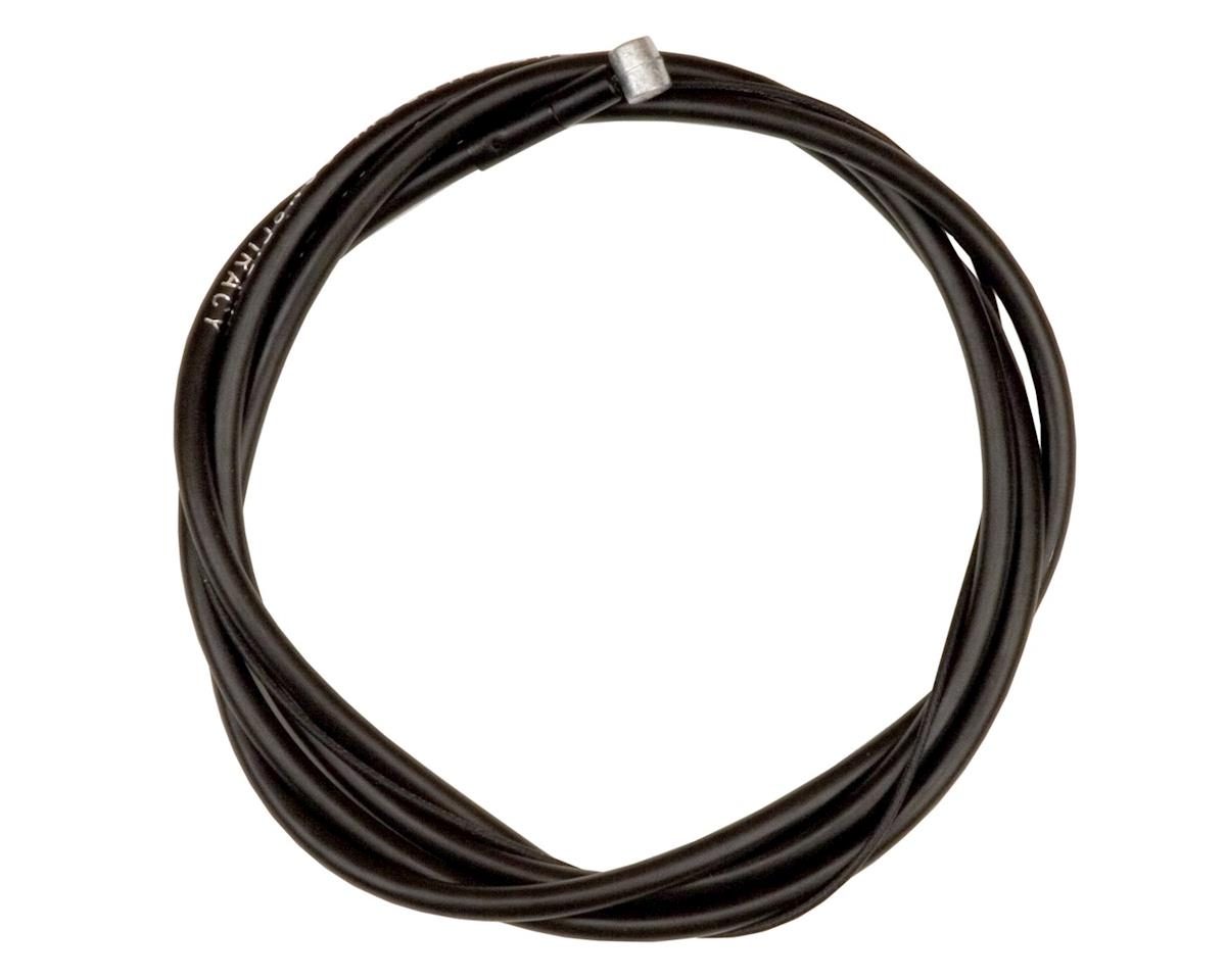 The Shadow Conspiracy Linear Brake Cable (Black)