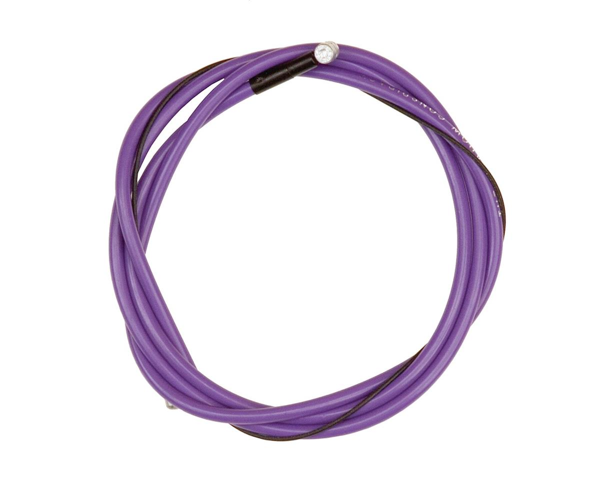 The Shadow Conspiracy Linear Brake Cable (Purple)