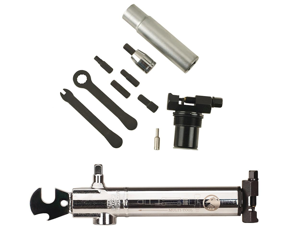 The Shadow Conspiracy Multi Tool Black Or Chrome Bmx Bike Bicycle Tools