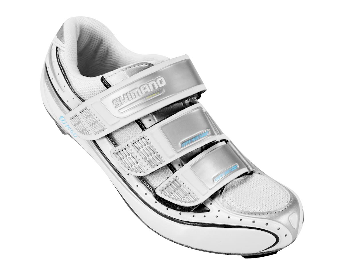 Shimano Women's SH-WR60 Road Shoes (White)