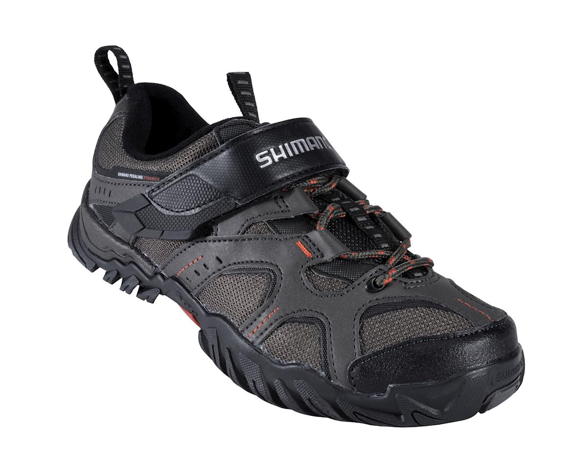 Shimano Women's SH-WM43 MTB Shoes - Closeout! (Brown)