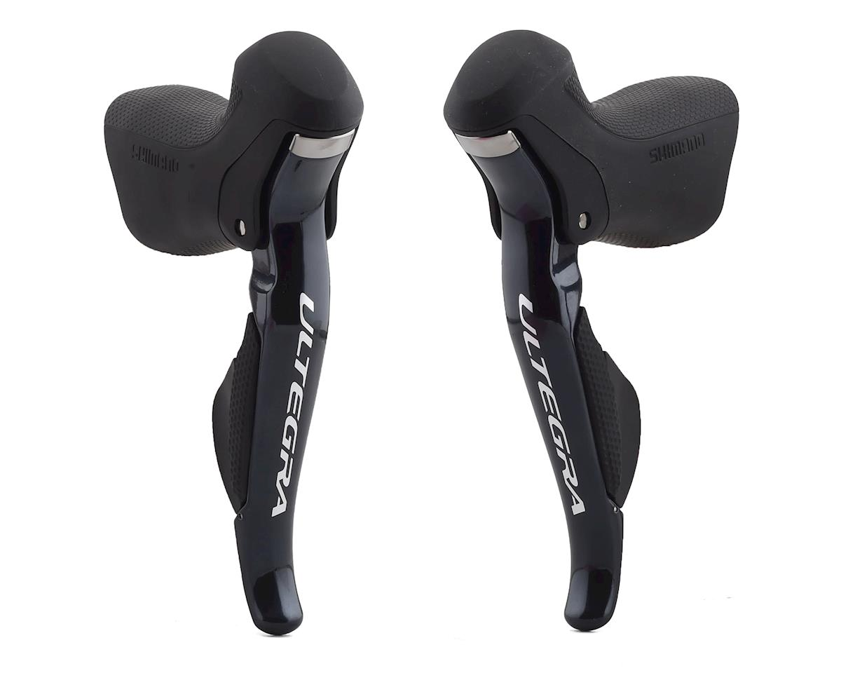 Shimano Ultegra Di2 ST-6870 Shift/Brake Lever Set (2x11) (OEM Packaging)