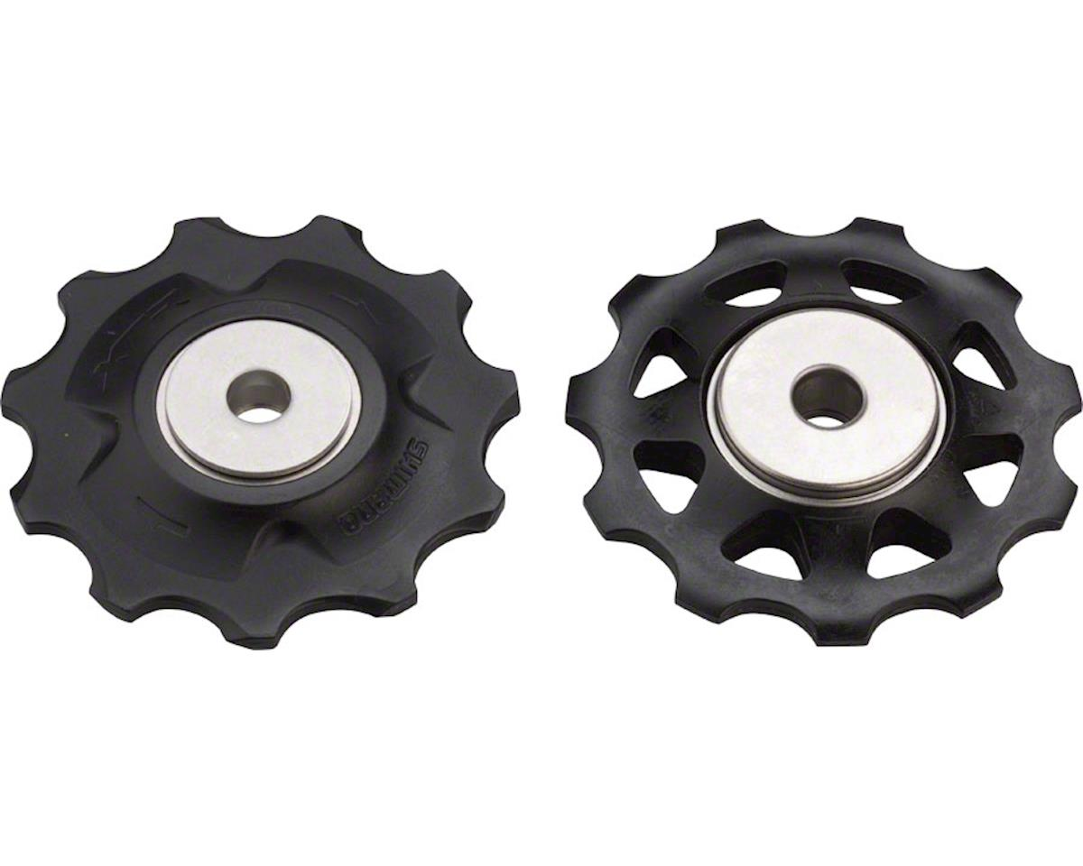 Shimano XTR RD-M980 10-Speed Rear Derailleur Pulley Set