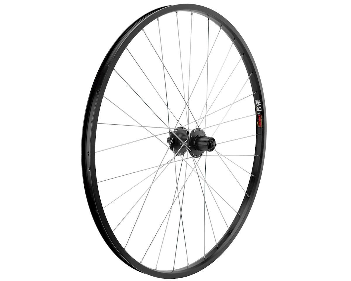 "Shimano Performance Wheelhouse Deore 29"" M525 Disc / Rhyno Lite Mountain Wheel - Rear (Rear)"