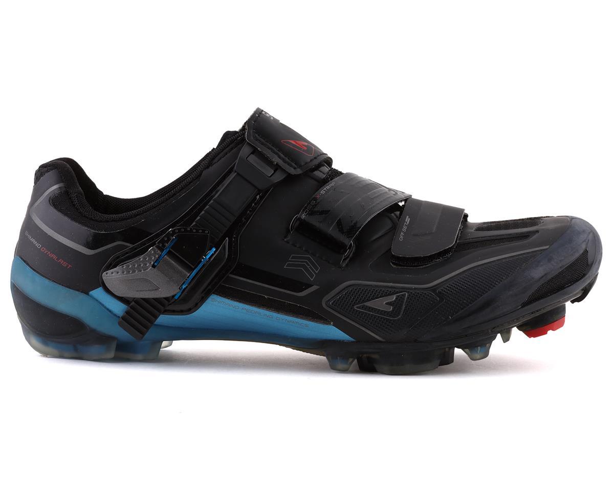 Shimano XC90 Clipless Shoes (Black) (SPD) (39 Euro / 5.8 US)