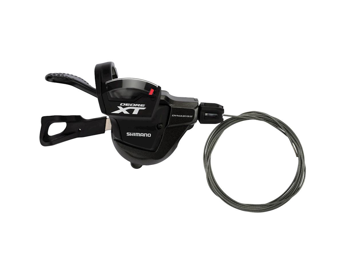 Shimano Deore XT M8000 Shifter (Lft)