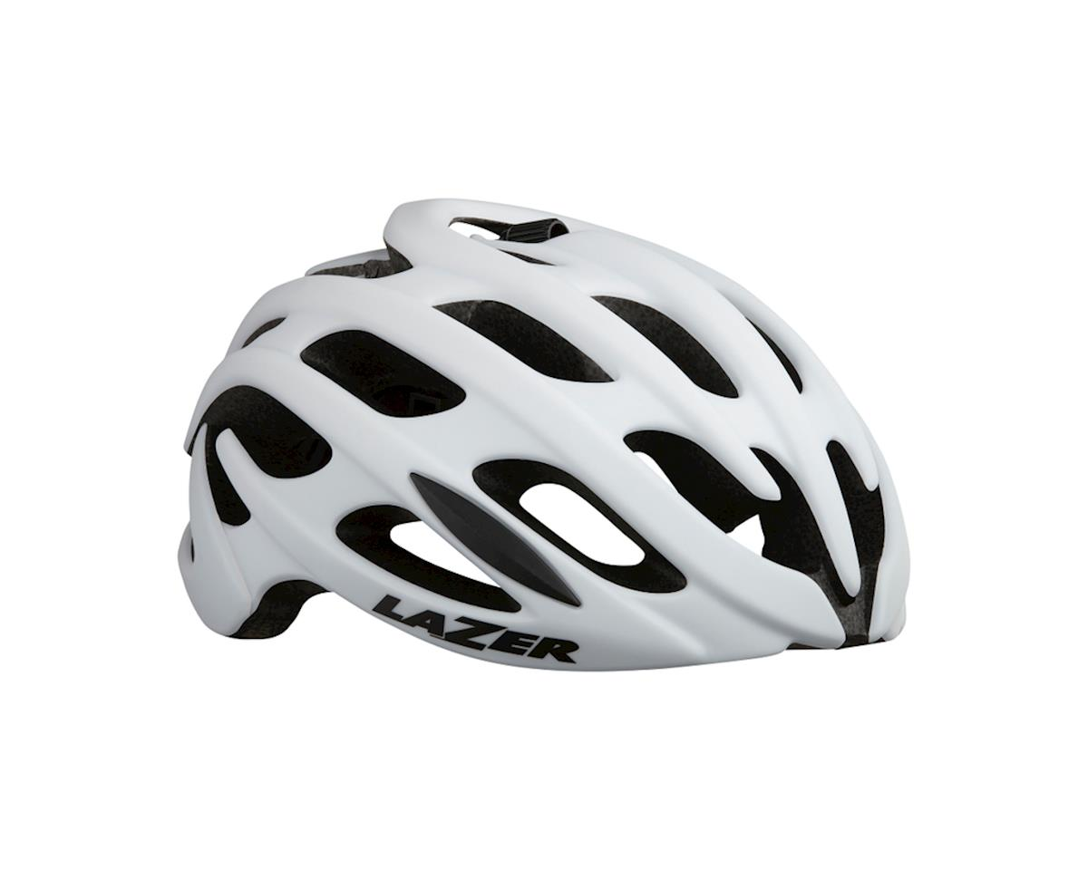 Lazer Blade+ Helmet w/ Mips (White) (L)