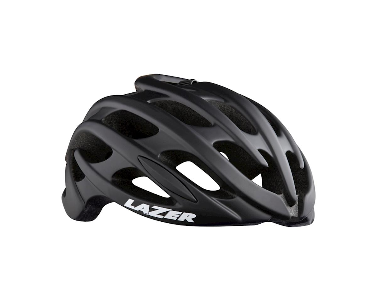 Lazer Helmet Blade 22 Vents LifeBEAM Cappuccinolock Compatible ARS Road Cycling