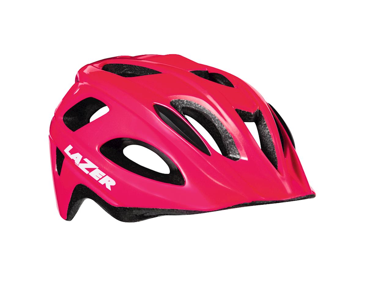 Lazer Nut'z Helmet (Pink)