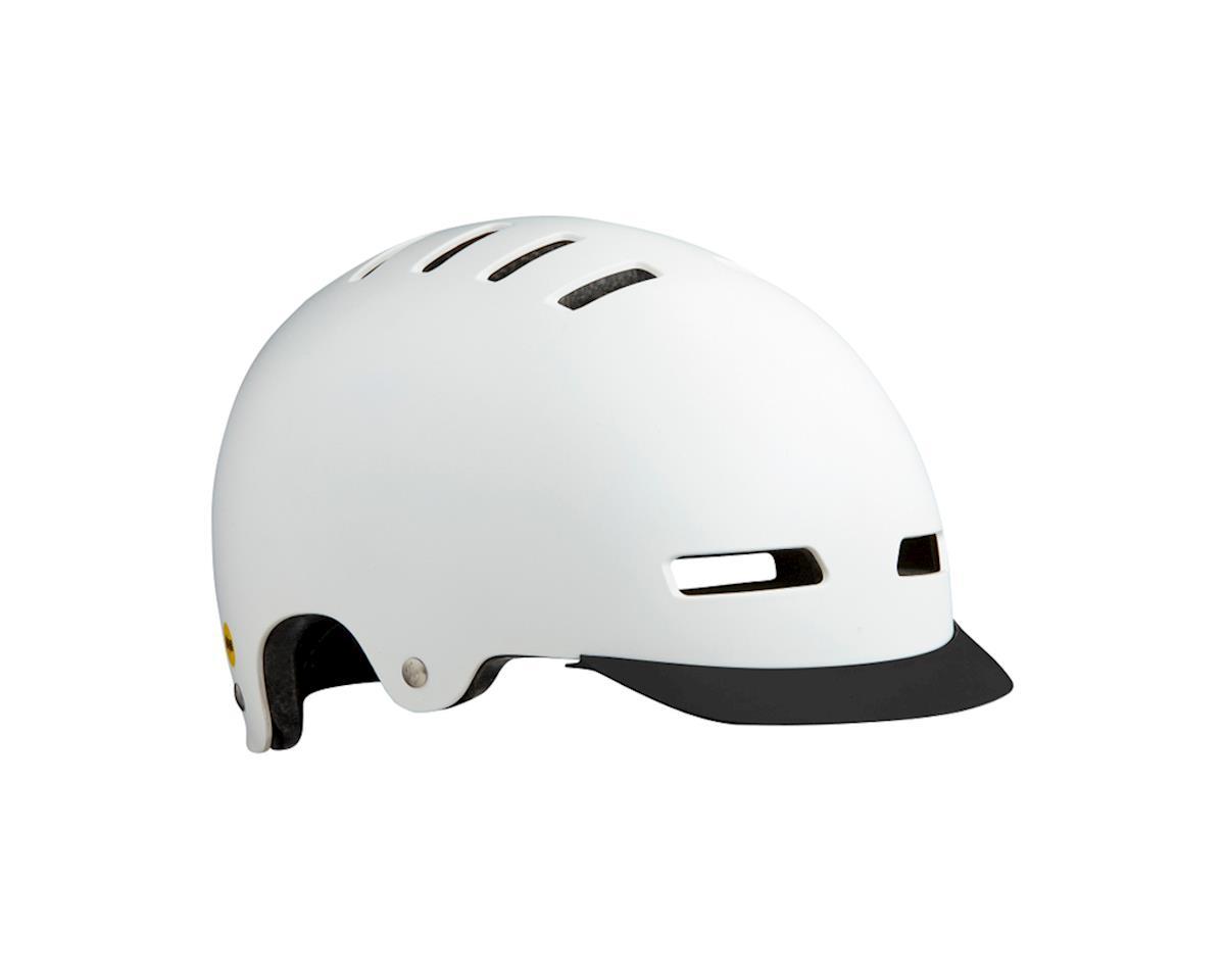 Next+ Helmet (Matte White)