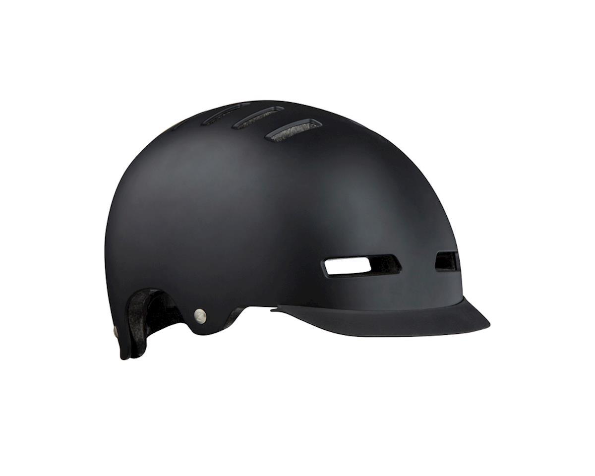 Next+ Helmet (Matte Black)