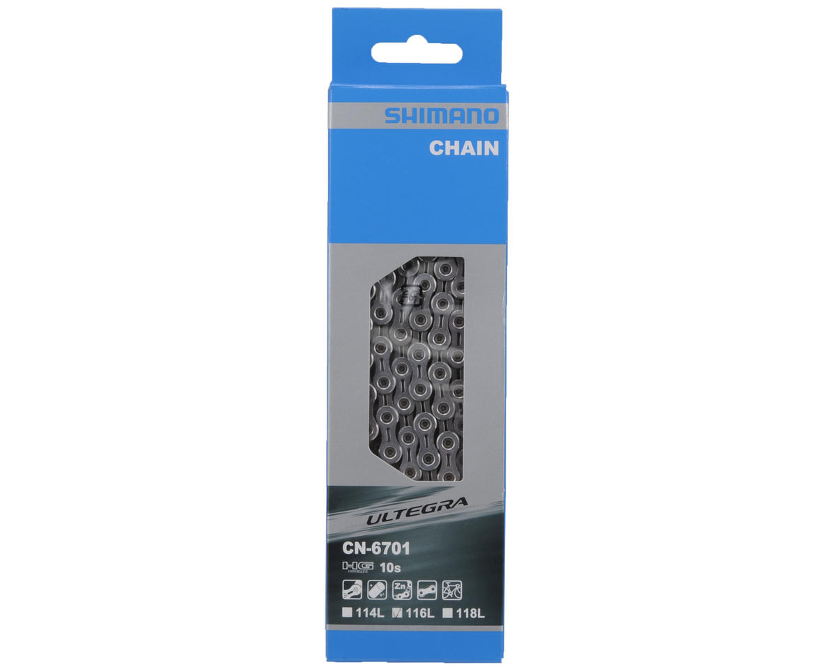 Shimano CN-6701 Ultegra 10 Speed Chain