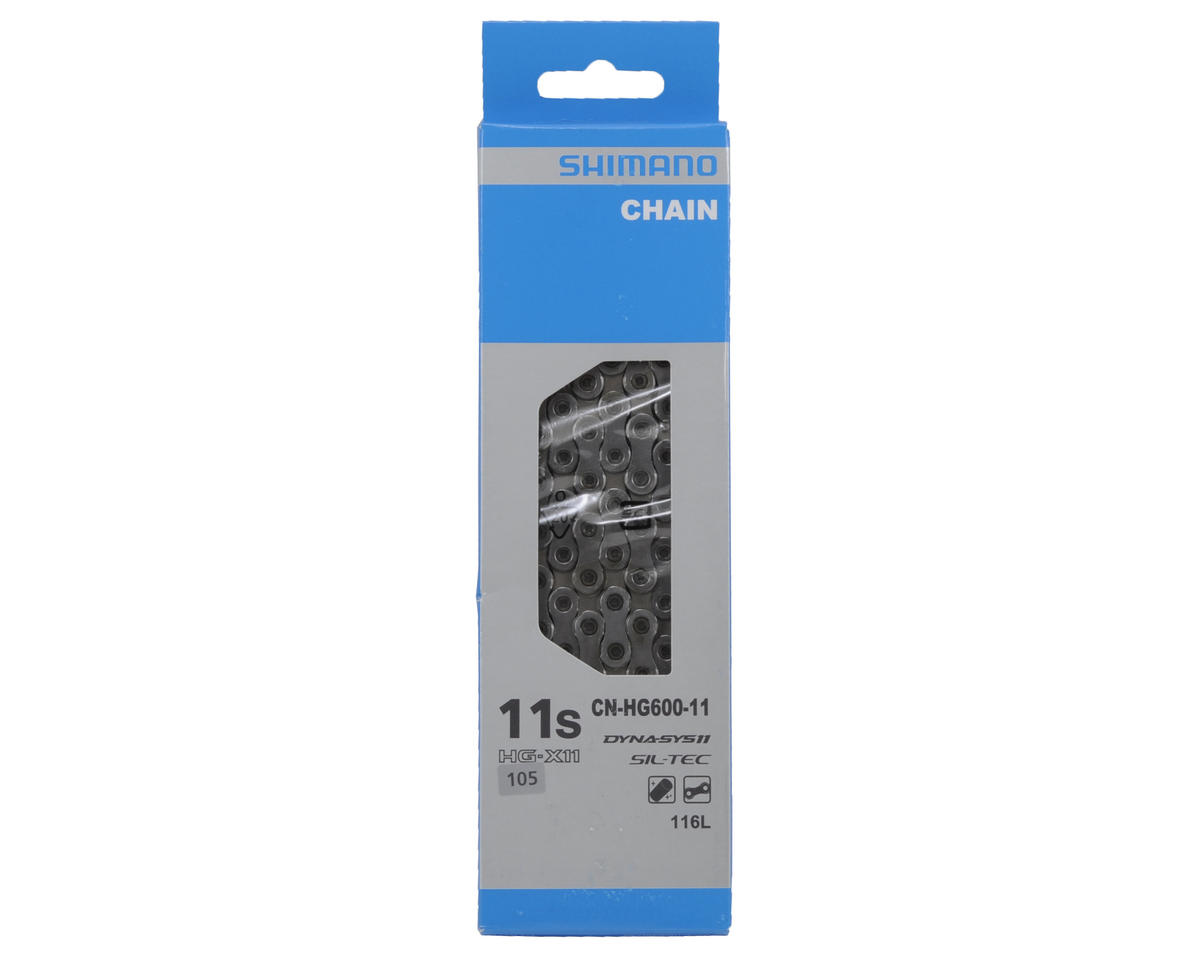 Shimano 105 CN-HG600 11-Speed Chain (116 Link)