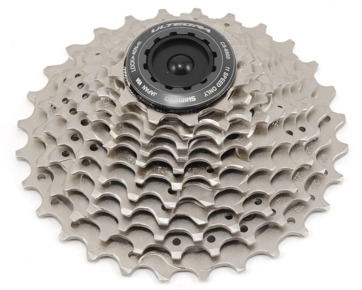 Shimano Ultegra CS-6800 11-Speed Cassette (11-28T)