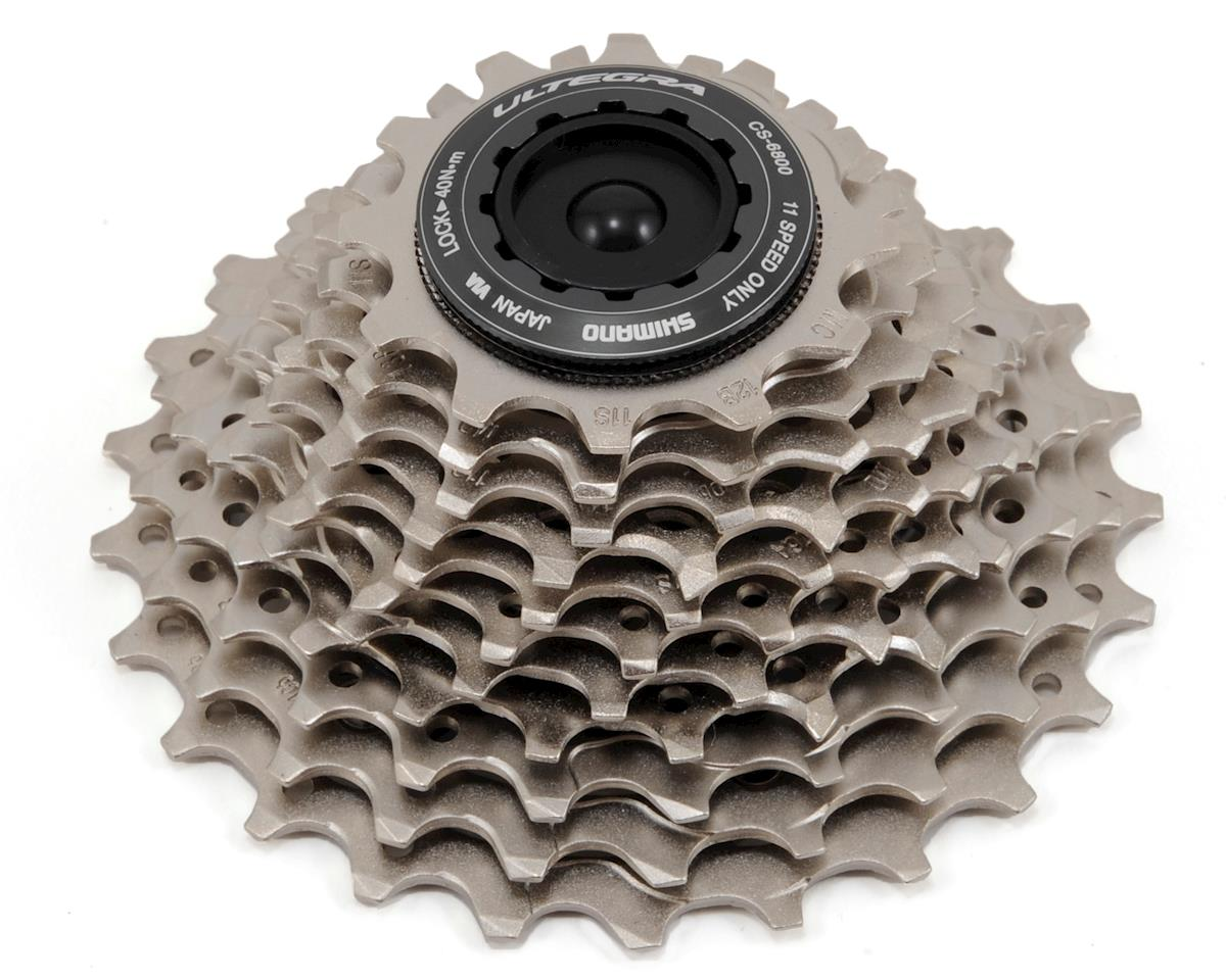 SHIMANO ULTEGRA 6800 11-SPEED NICKEL PLATED 11-32T ROAD BICYCLE CASSETTE