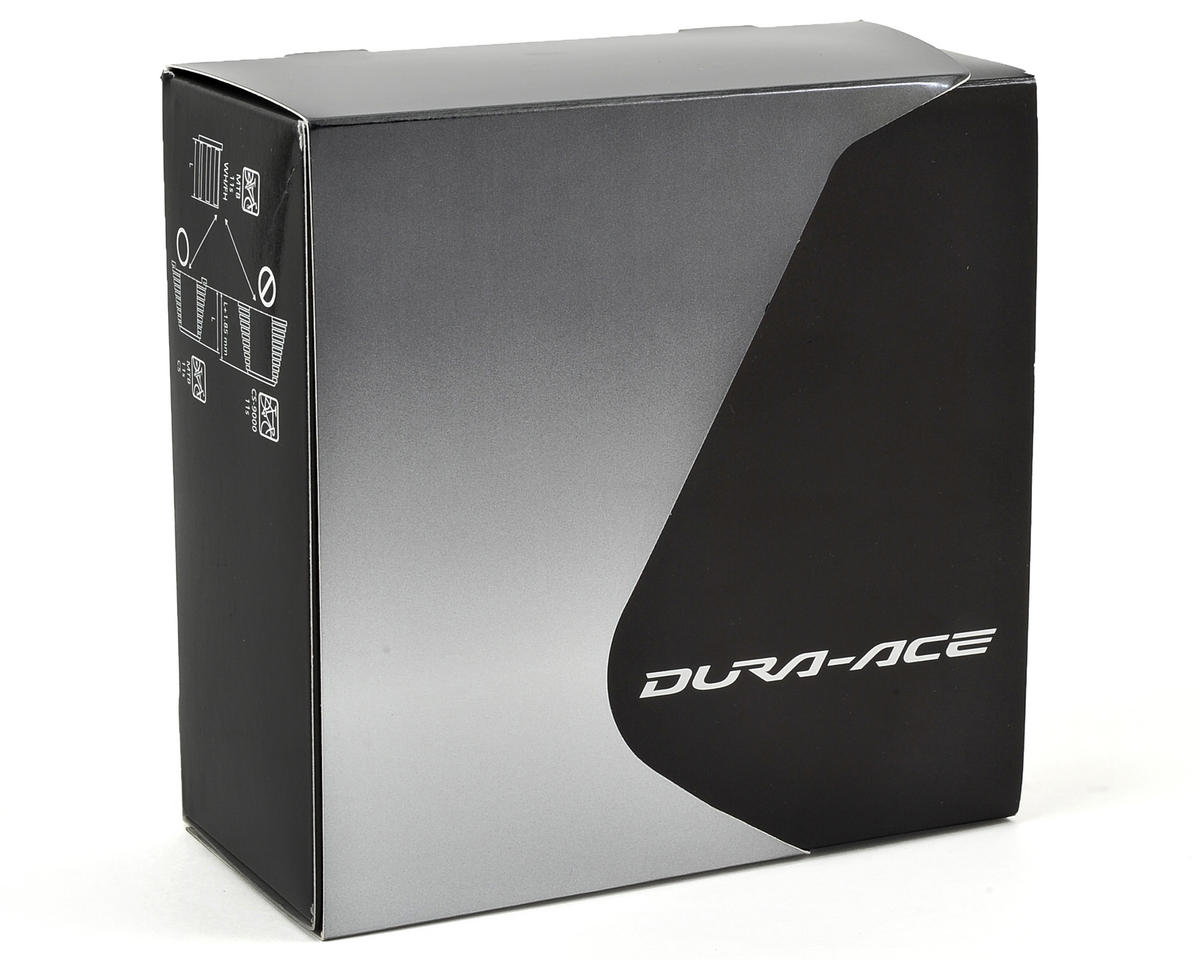 Shimano Dura-Ace CS-9000 11-Speed Cassette (12-28T)
