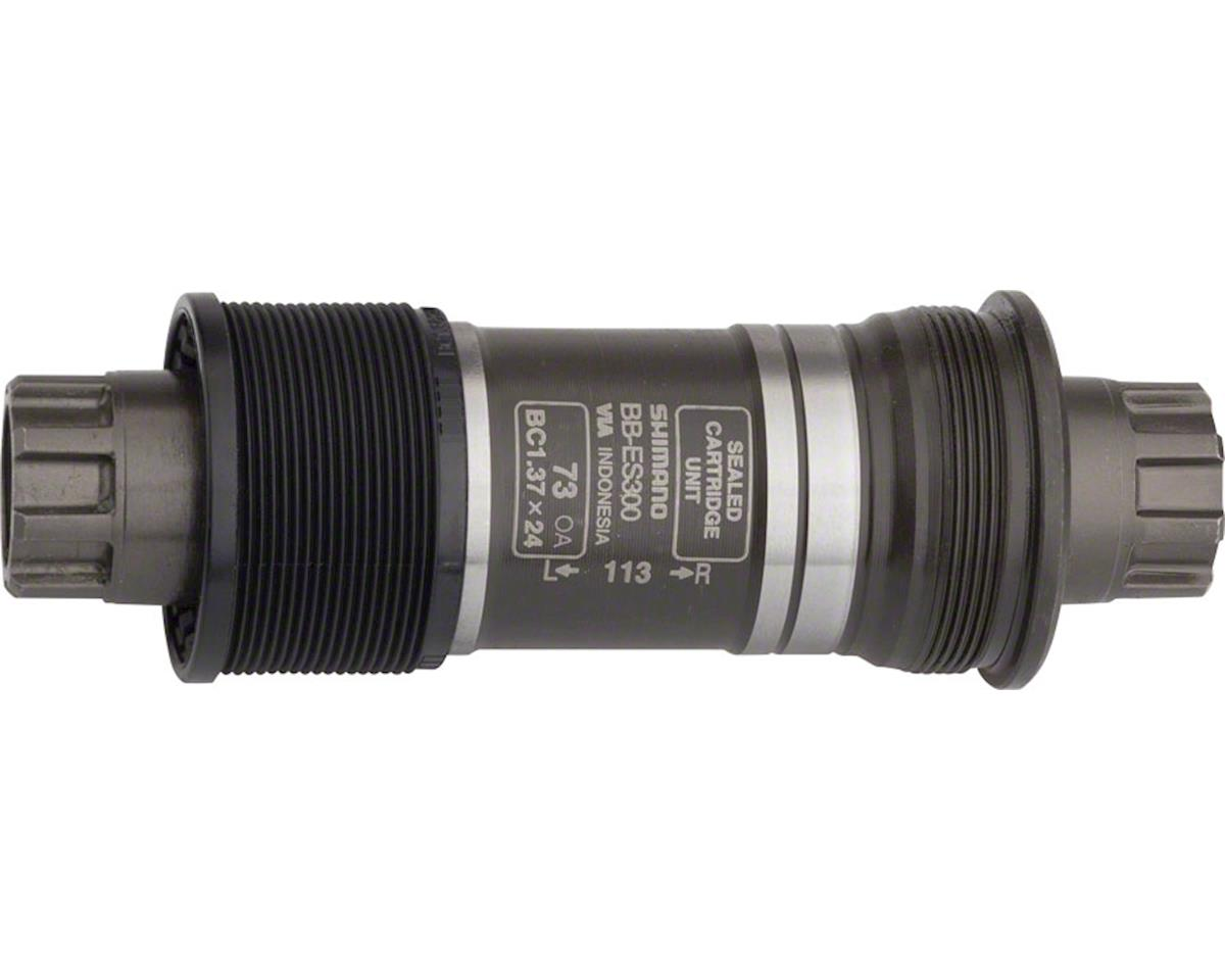 Shimano ES300 Octalink V2 Spline English Bottom Bracket