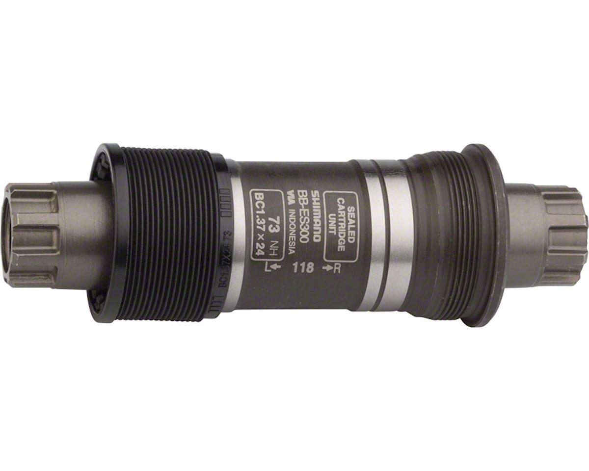 Shimano ES300 Octalink V2 Spline Bottom Bracket (English)