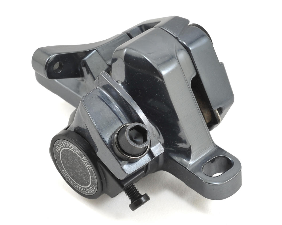 Shimano Cyclocross CX77 Disc Brake Caliper with Resin Pads Front or Rear