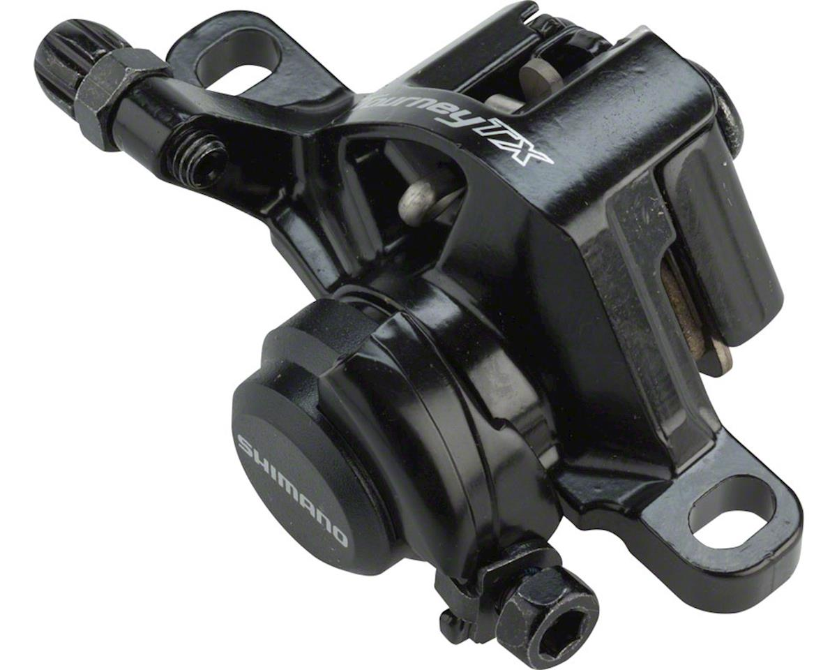 Shimano Tourney BR-TX805 Disc Brake Caliper (Front or Rear)