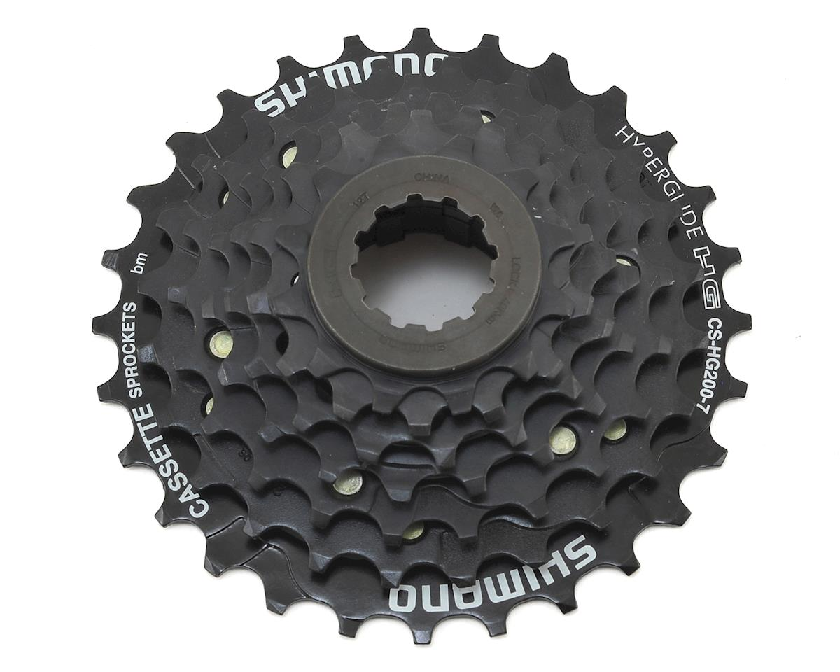 Shimano CS-HG200 7 Speed Cassette (12-28T)