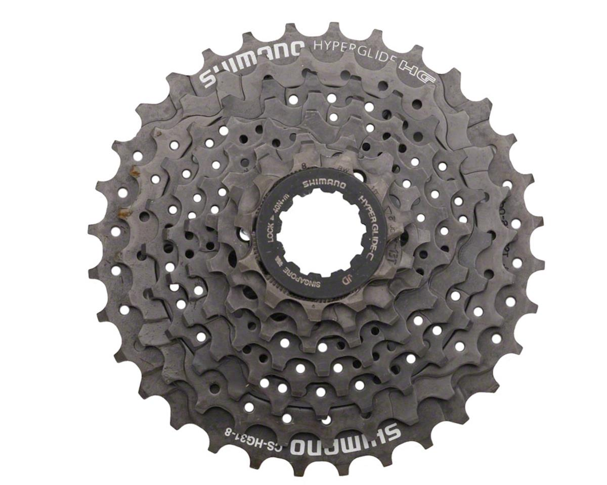 Shimano Altus CS-HG31 8-Speed Cassette (11-32T) | alsopurchased