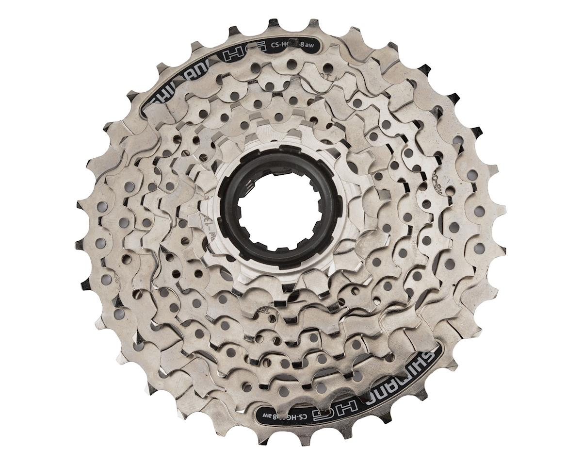 Shimano CS-HG41 8-Speed Cassette (11-34T)