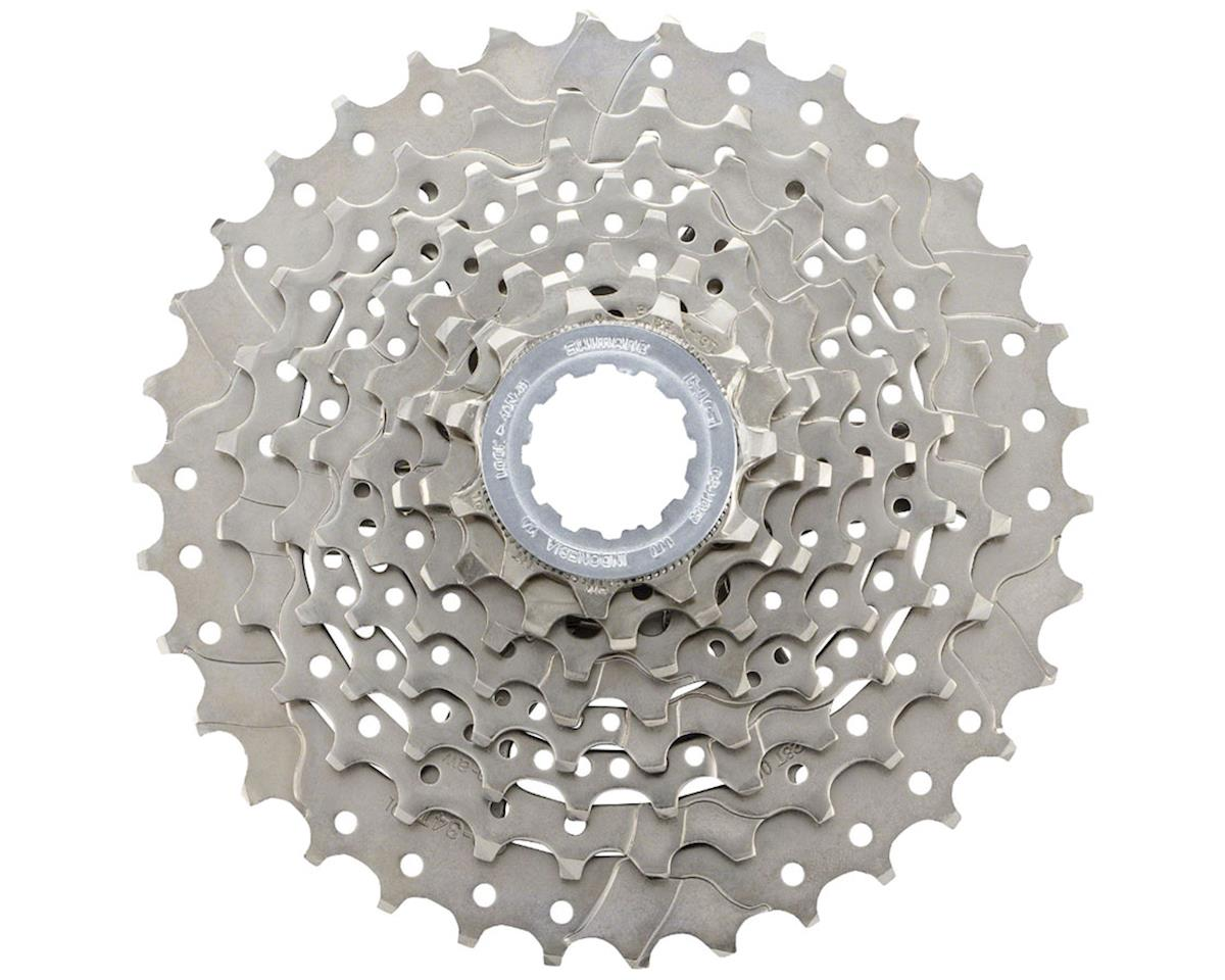 Shimano CS-HG50 8-Speed Cassette (11-34T)