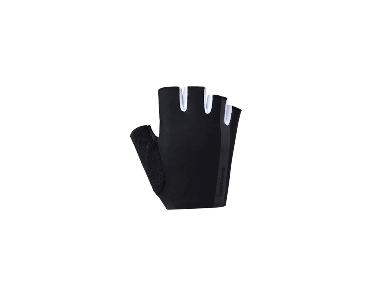 Shimano Value Glove (Black) (M)