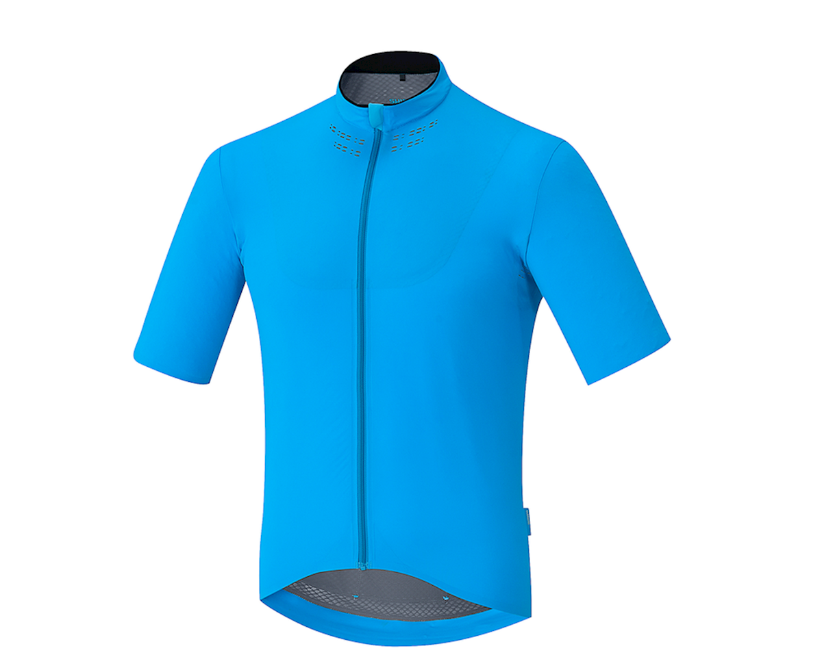 Shimano Evolve Jersey (Blue)
