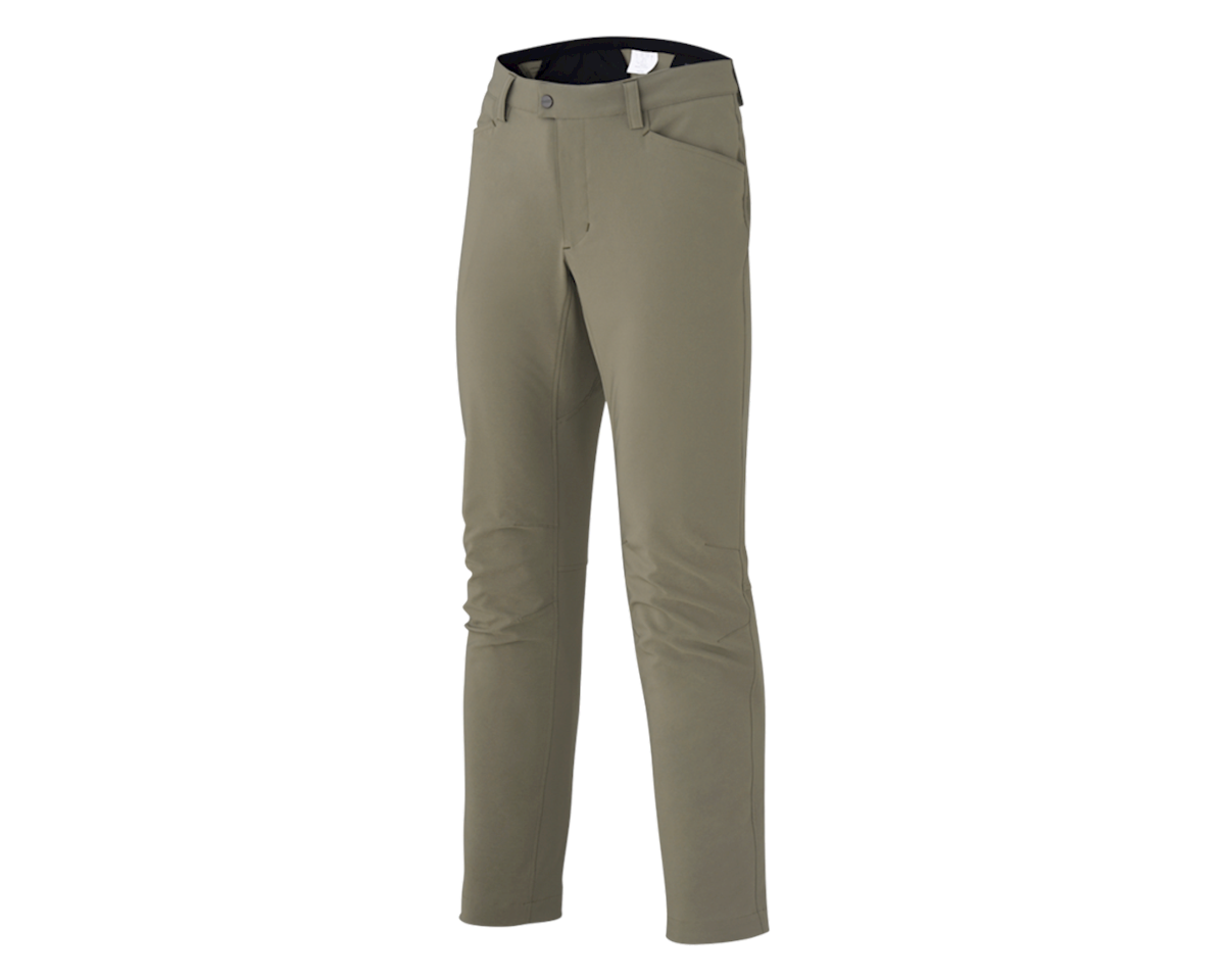 Shimano Transit Path Pants (Dusky Green)