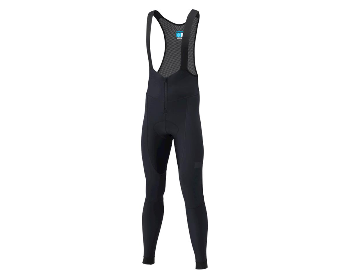 Shimano Shimano Evolve Wind Bib Tights (BLACK)