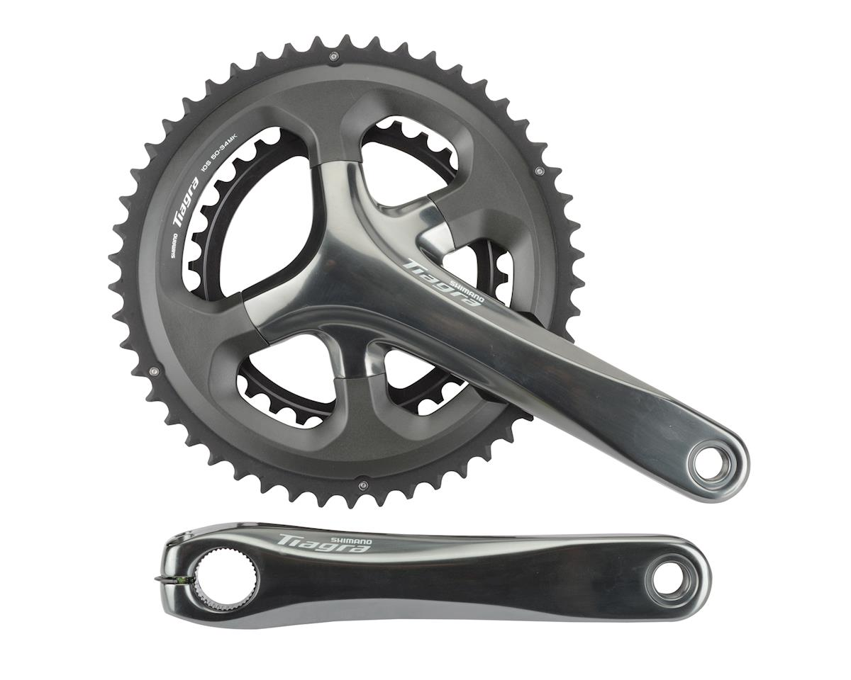 Shimano Tiagra 4700 10-Speed Crankset (165mm) (50/34T)