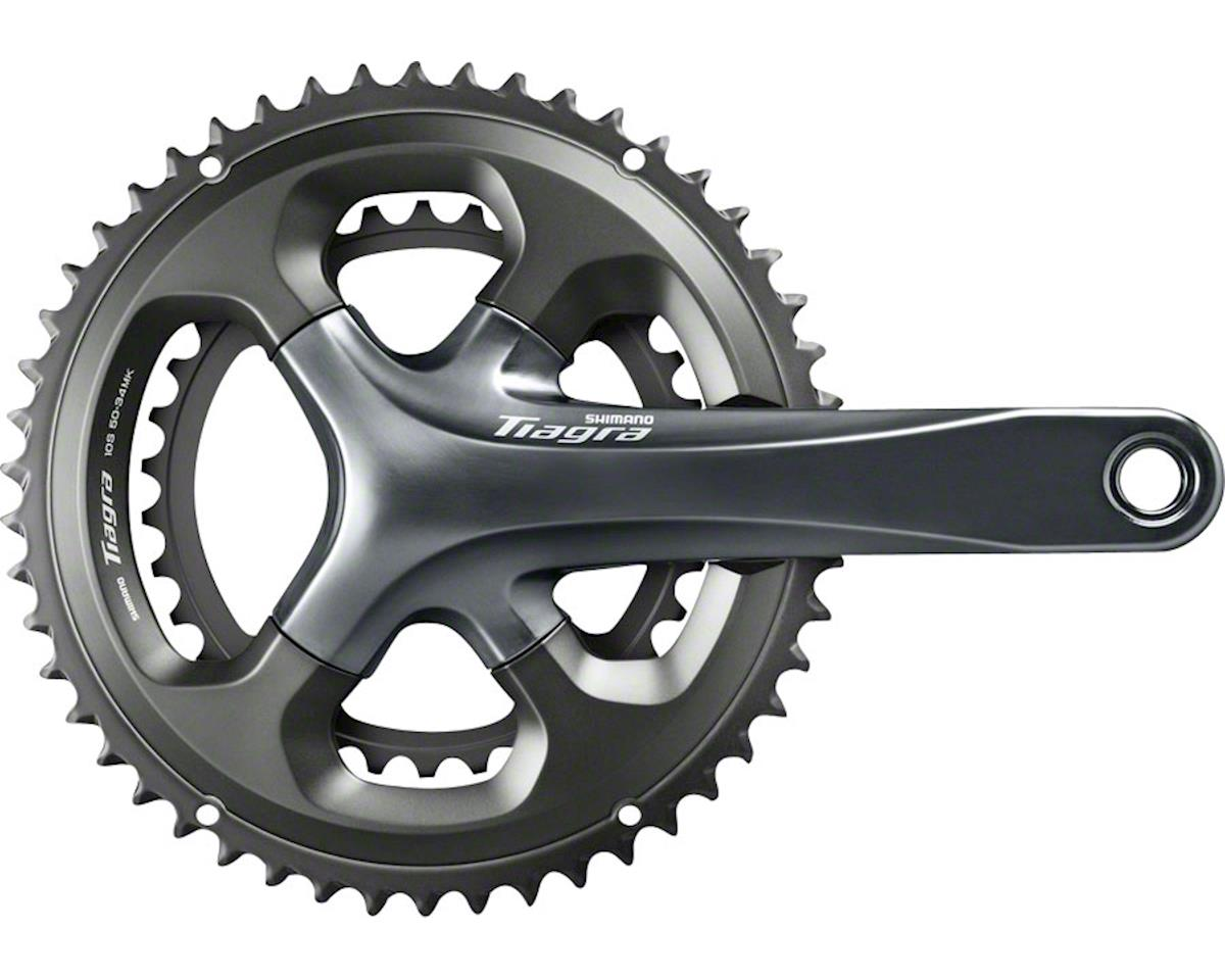 Shimano Tiagra 4700 10-Speed Crankset (175mm) (52/36T)