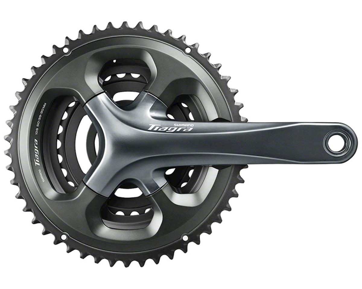 Shimano Tiagra 4703 10-Speed Crankset (170mm) (30/39/50t)