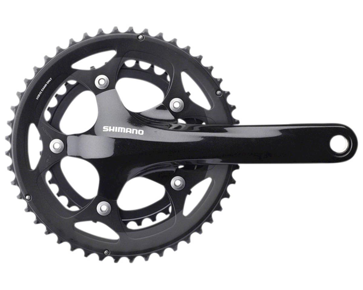 Shimano Tiagra R460 10-Speed Crankset (170mm) (34/48t)
