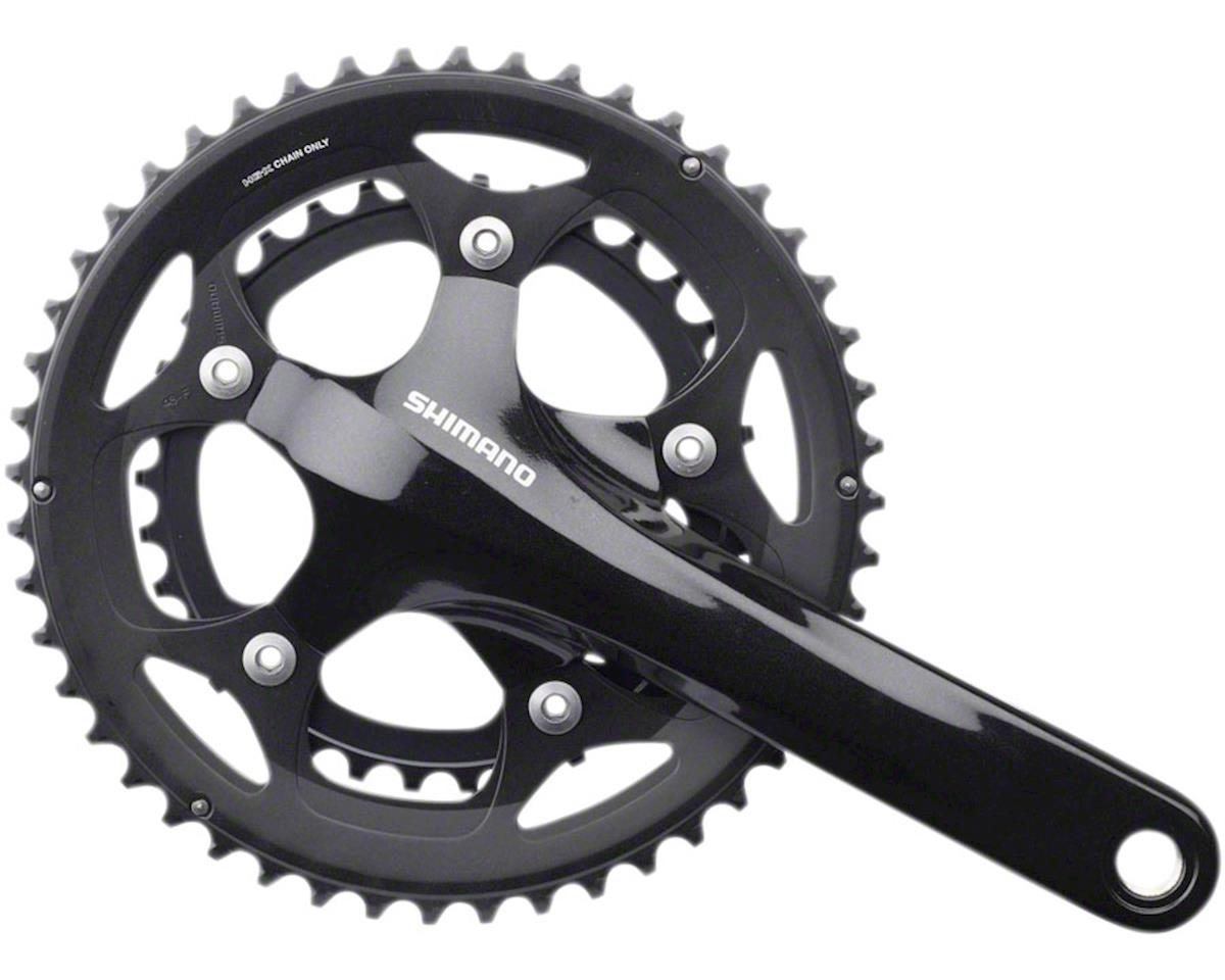 Shimano Tiagra R460 10-Speed Crankset (175mm) (34/48t)