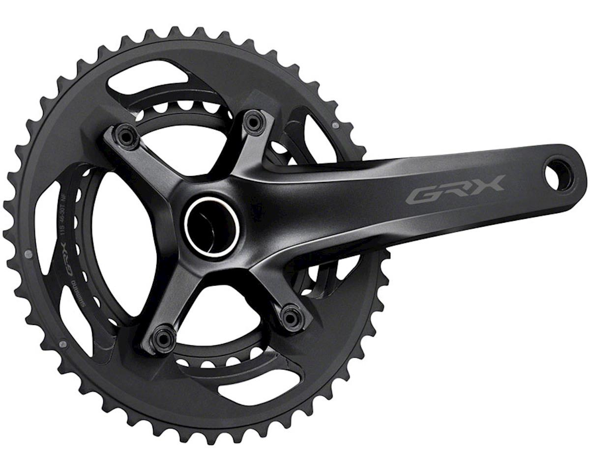 Shimano GRX FC-RX600 10-Speed Crankset (46-30T) | relatedproducts