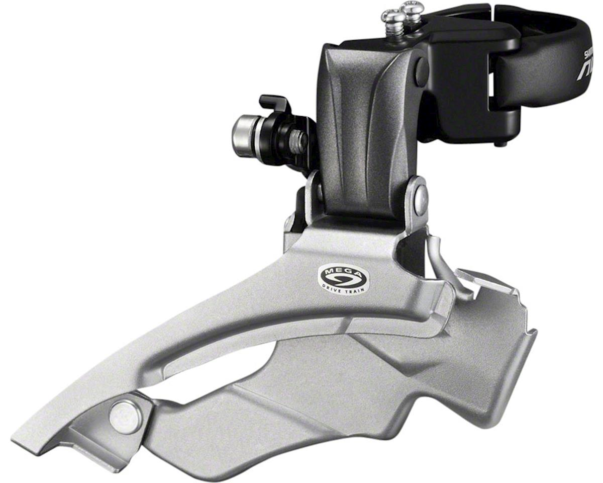 Shimano Altus FD-M371 3x9 Front Derailleur (28.6/31.8/34.9mm) | relatedproducts
