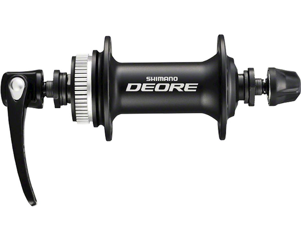Shimano Deore HB-M615 Front Disc Hub (32h) (Centerlock) (QRx100mm)