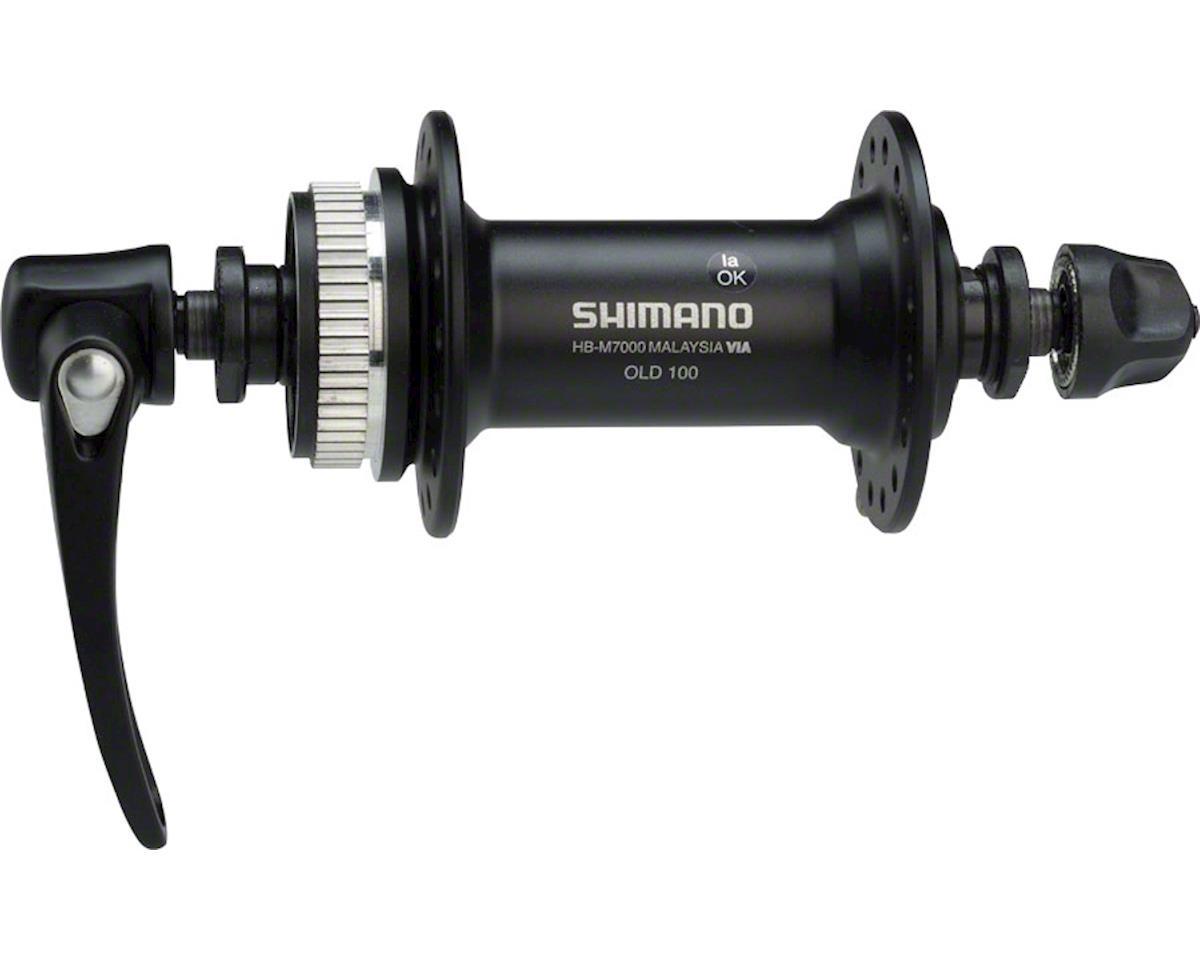 Shimano SLX HB-M7000 Front Disc Hub (32h) (Centerlock) (15x100mm)